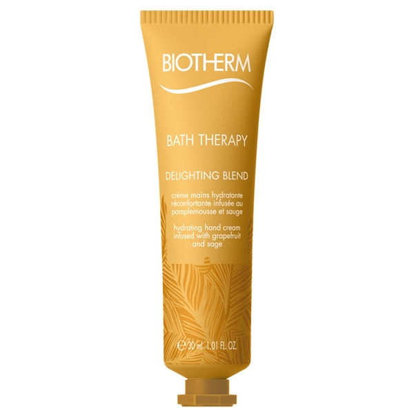 Bath Therapy Delighting Hand Cream