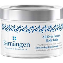 200 ml - All Over Rescue Balm