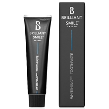 Brilliant Smile WhiteningEvo Toothpaste