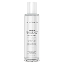 bareMinerals Mineral Cleansing Water