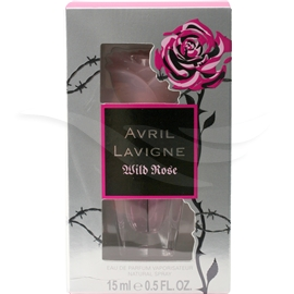 Wild Rose - Eau de parfum (Edp) Spray