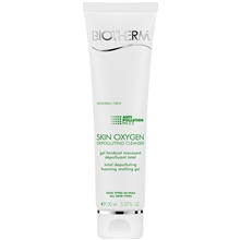 150 ml - Skin Oxygen Depolluting Cleanser