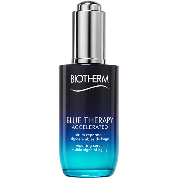 Blue Therapy Accelerated Serum - Repairing