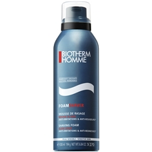 Biotherm Homme Foam Shaver