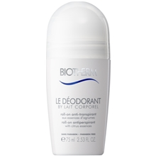 75 ml - Le Déodorant by Lait Corporel