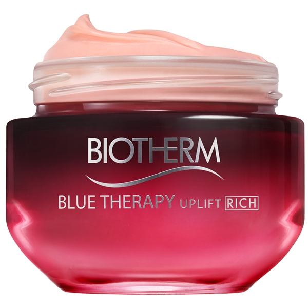 Blue Therapy Red Algae Uplift Rich Cream (Picture 2 of 4)