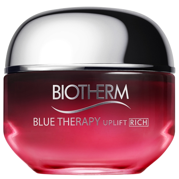 Blue Therapy Red Algae Uplift Rich Cream (Picture 3 of 4)