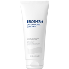 Lait Corporel - Anti Drying Body Milk