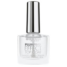 Top Coat Plumping Effect
