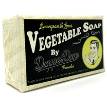 Dapper Dan Soap Lemongrass & Limes