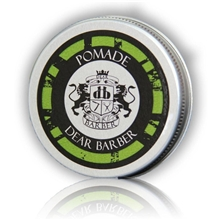 Dear Barber Pomade Travel Size
