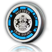 Dear Barber Mattifier Travel Size