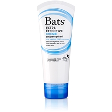 Extra Effective Creme Antiperspirant Hands Feet