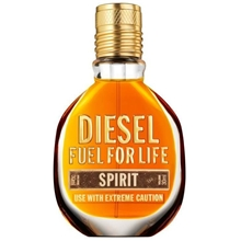 Fuel for Life He Spirit - Eau de toilette
