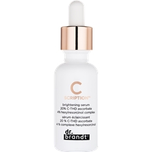 Dr. Brandt C Scription™ Brightening Serum 30 ml