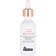 Dr. Brandt Liquid Sun Shield SPF 50