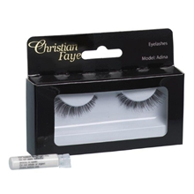 Christian - Eyelashes Adina