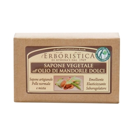 Erboristica Soap Almond Oil