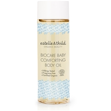 BioCare Baby Comforting Body Oil