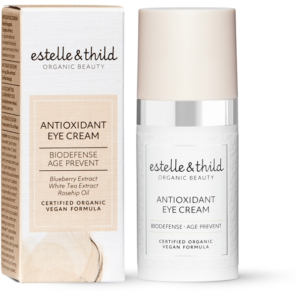 BioDefense Eye Cream