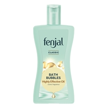 200 ml - Fenjal Classic Bath Bubbles
