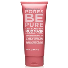 Pores Be Pure - Clarifying Mud Mask