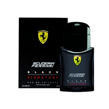 Scuderia Ferrari Black - Eau de toilette Spray