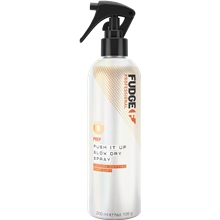 Push It Up Blow Dry Spray