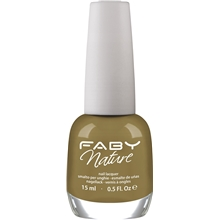 Faby Nature Nail Laquer