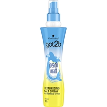 got2b Beach Matt Salt Spray