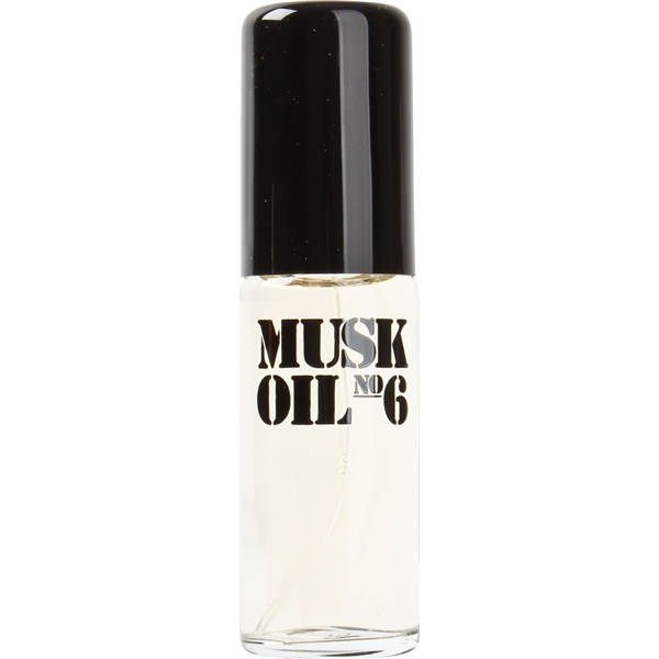 Musk Oil No 6 - Eau de toilette (Edt) Spray