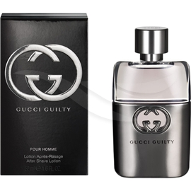Gucci Guilty Pour Homme - After Shave