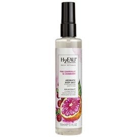 Pink Grapefruit & Cranberry Aromatic Body Mist
