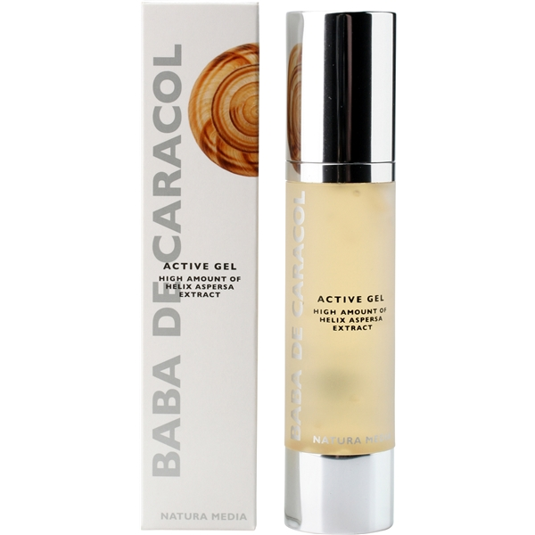 Baba de Caracol Active Gel Serum