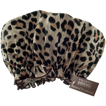 Hydréa Leopard Shower Cap