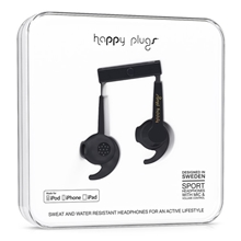 Happy Plugs In-Ear Sport MFI