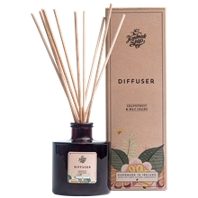 Diffuser Grapefruit & May Chang