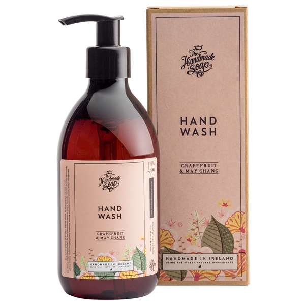 Hand Wash Grapefruit & May Chang (Picture 1 of 2)