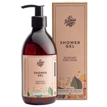 300 ml - Shower Gel Grapefruit & May Chang