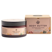 Body Butter Grapefruit & May Chang