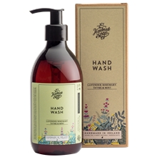 300 ml - Hand Wash Lavender, Rosemary & Mint