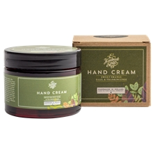 50 ml - Hand Cream Sweet Orange, Basil & Frankinsence