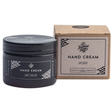 Hand Cream Art Deco