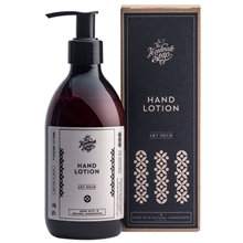 300 ml - Hand Lotion Art Deco