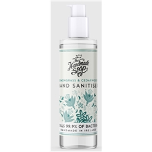 180 ml - Hand Sanitiser Lemongrass & Cedarwood