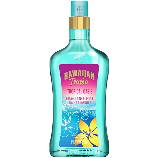 Tropical Oasis Body Mist