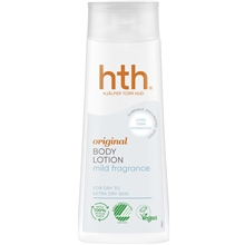 200 ml - HTH The Original Body Lotion