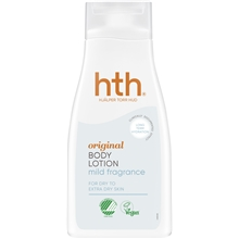 400 ml - HTH The Original Body Lotion