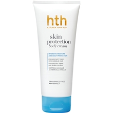 HTH Skin Protection Body Cream