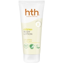 HTH Citrus Body Lotion - Normal to Dry Skin